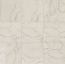 Carrara 20x20 Textured Porcelain Tile in Statuary white with Gray