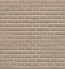 ID-ology Glass 1/2x1 Staggered Mosaic - Solid Matte in Flax