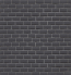 ID-ology Glass 1/2x1 Staggered Mosaic - Solid Matte in Granite