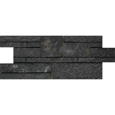 SL580 BLACK QUARTZITE BORGO