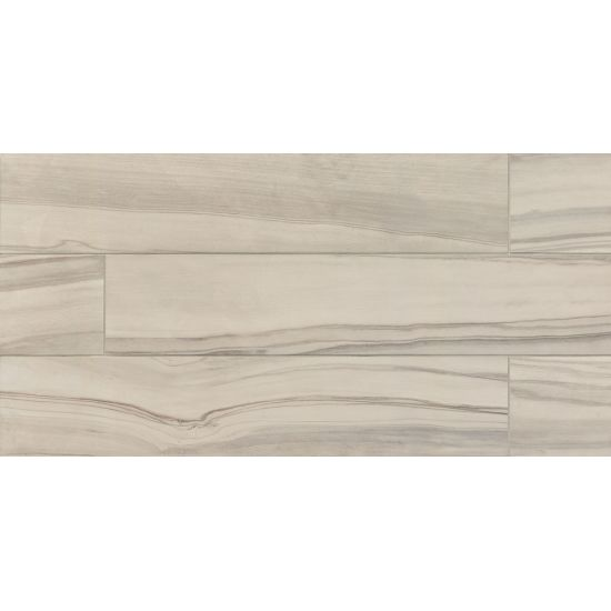 Bedrosians 8x40 Epic Field Tile Rectified Pearl