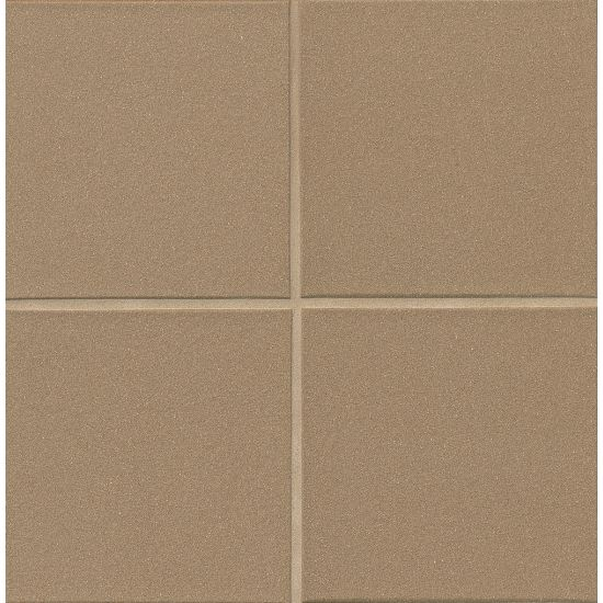 "Bedrosians  Quarrybasics Series 8"" x 8"" Tile in Boulevard"
