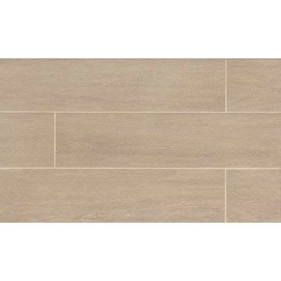 ALLWAYS TILE 8X48 IN CABIN BEIGE