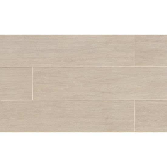 ALLWAYS TILE 8X48 IN OAT BONE
