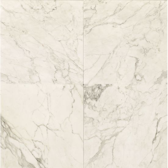 Bedrosians Marble  Calacatta Oro Polished 24x24x3/8