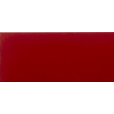 CHOICE RED GLOSS 12X24