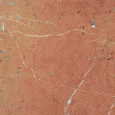 MS International Marble 12 x 12 Polished Rojo Alicante Polished