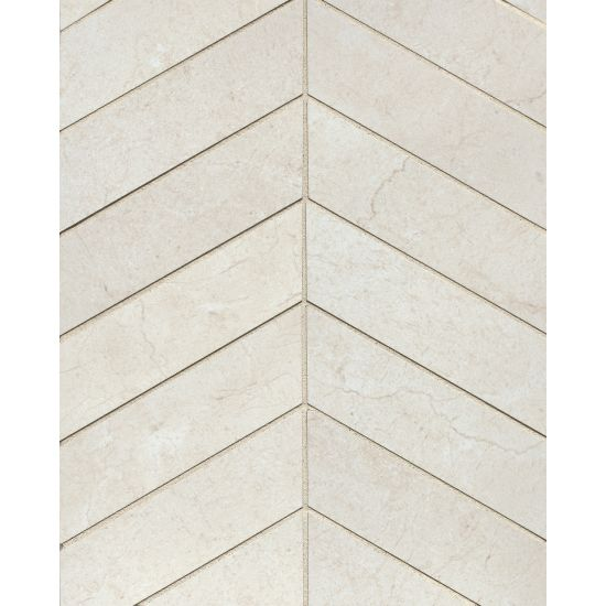 "Bedrosians  Marfil Series 9.5"" x 11.75"" Tile in Alabaster"