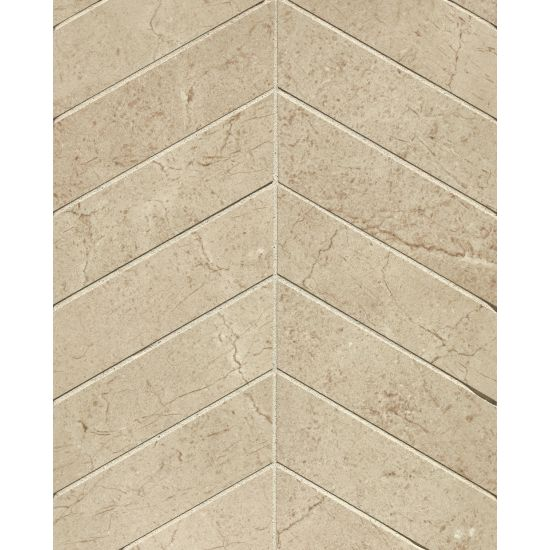 "Bedrosians  Marfil Series 9.5"" x 11.75"" Tile in Crema"