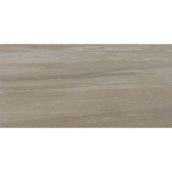 "Bedrosians  Rose Wood Series 12"" x 24"" Tile in Taupe"