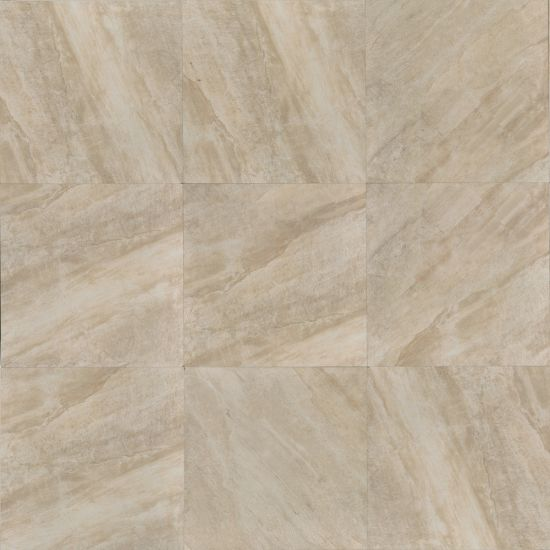 "Bedrosians  Stone Mountain Series 24"" x 24"" Tile in Alabaster"