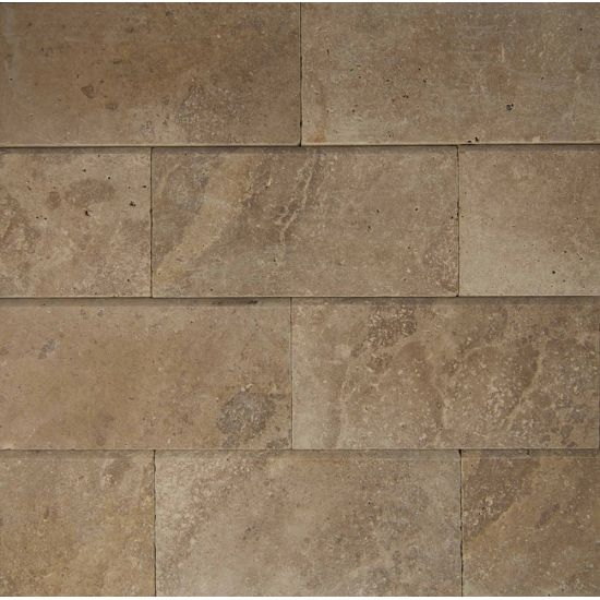 "Bedrosians  Cobblestone Brown Series 12"" x 24"" Tile in Cobblestone Brown"