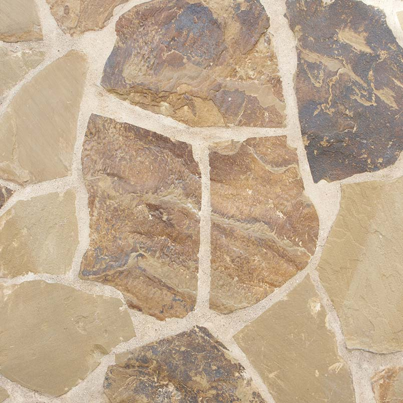 "Cameron 2"" to 2.5"" Flagstone"